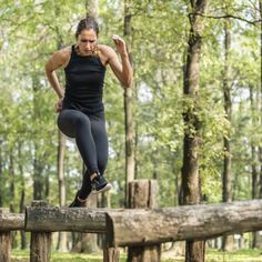 Change Up Your Workout Every Two Weeks - Health and Fitness Tips for Women | Shape Magazine