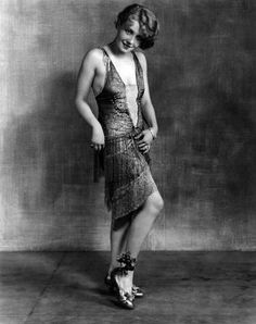 1000+ images about Flapper Girls 1920 on Pinterest ...