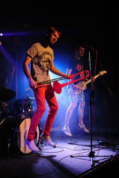SKA trombone punk