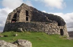 The Brochs - Historum - History Forums ~ Carloway Broch (Isle of Lewis, Scotland) historum.com