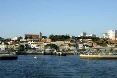 Setubal, where i grew up