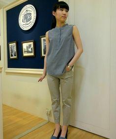 スタッフコーディネート|オンワードグループ公式ファッション通販サイト|ONWARD