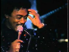"""Just Because"" - Johnnie Taylor"