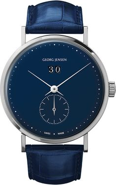 b455af85d7d Georg Jensen Watch Koppel Grande Date Small Second  add-content  basel-16