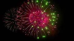 Stock video footage Fireworks on black sky. 00:00:16 . From $25. Royalty free. Download now on Pond5 >>>