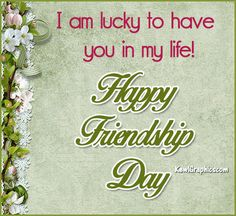 Friendship Day Sms Friendship Day Wishes Happy Friendship Day
