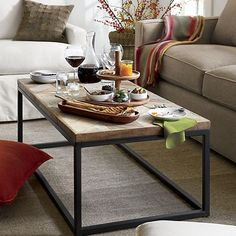 #dixon coffe table