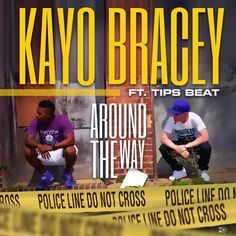 """Kayo's debut single off his new EP """"It's Necessary"""" has made it's way onto the radio in North Carolina via 102 Jamz. The single, """"Around Da Way"""", was blasted on 102's """"Blast it or trash it"""" segment in which listeners decide whether a new record is hot or not. The listeners unanimously voted to """"Blast"""" the record. Kayo has a ton of upcoming events as he continues to pick up momentum. Check out the single for yourself on Soundcloud."""