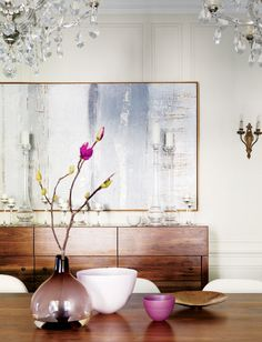 bliss blog - my happy place:: via style at home Photography: donna griffith design by lara mcgraw