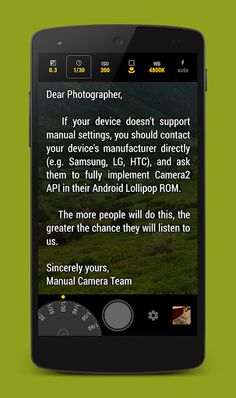 ApkApps5 - android apps apk: Manual Camera v3.2 apk