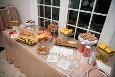 Everything is Love: Beautiful Backyard Wedding in Virginia   Munaluchi Bride Shower Ideas, Virginia, Bridal Shower, Backyard, Table Decorations, Bride, Wedding, Beautiful, Shower Party
