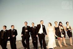 Emily & Jeff | Easton's Beach Rotunda Ballroom, Newport » A Brilliant Photo, Boston, Fort Collins Wedding Photographer, Agnieszka Wormus, Destination Photographer