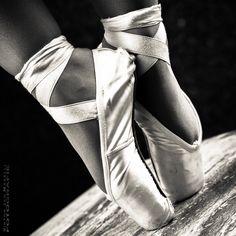 Ballet Slippers by Viktor Jan Maselli on 500px