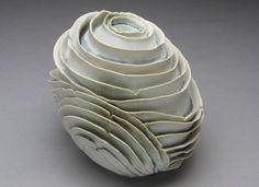 Yumiko Goto  #ceramics #pottery