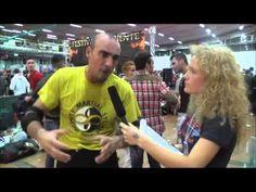 Intervista con Giuseppe De Rosa, Maestro fondatore dell'Infinity Martial System