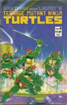 2004 *** BATTAGLIA BIKE DON DONATELLO 1 *** Teenage Mutant Ninja Turtles TMNT