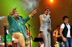 Arlindo Cruz e Seu Jorge Concert, Legends, Musica, Singers, Concerts