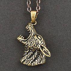 Lolita Jewelry Gothic Lolita Necklace Lolita Golden Lolita Accessories Necklace Solid For Men / Women Alloy - AUD $ 14.29