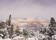 10 Best Winter Destinations in Greece