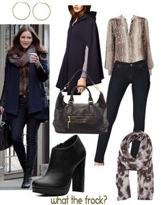 Celebrity Look for Less: Katharine McPhee Style  Love it all
