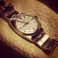 Simply Rolex