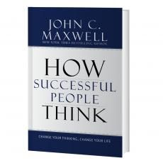 Shop by Type - How Successful People Think: Change Your Thinking, Change Your Life