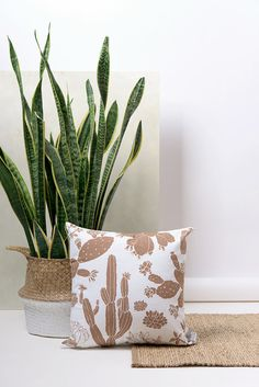 Cactus pillow cover, cactus pillow for nursery, cactus throw pillow cover, wild west nursery decor, Diy Pink Furniture, Contemporary Bedroom Furniture Sets, All Modern Furniture, Bedroom Furniture Makeover, Painted Bedroom Furniture, Brown Furniture, Garden Furniture, White And Brown Bedroom, Cactus Decor