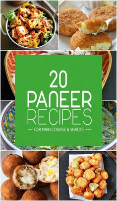 Paneer, also known as Cottage Cheese is a humble and versatile ingredient of Indian and South Asian cuisine and a favorite with Indians. Indians love panner in all types of foods – curries, snacks, fires, sandwiches and even in desserts. Being a dairy product, it is a rich source of protein, calcium, phosphorus and healthy …