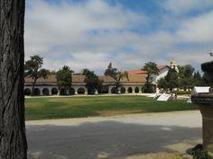 Mission San Juan Bautista, CA
