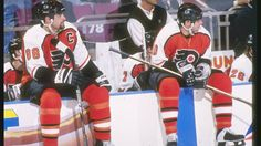 Lindros, LeClair, and Desjardins To Be Elected Into Flyers Hall Of Fame - CBS Philly