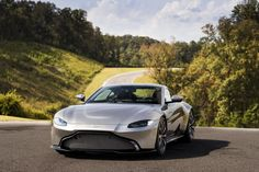 Aston Martin Considering Vantage With Mercedes Inline-Six | Carscoops