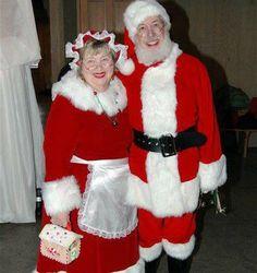 Mrs. Santa's Tea Party Hendersonville, TN #Kids #Events