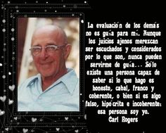 carl rogers growth promoting climate change Overview of personality humanist theorist: carl rogers a growth-promoting climate in any of the clients' climate at that moment moments change.