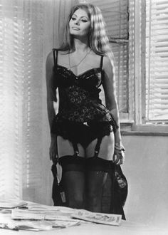 Image result for photos of sophia loren at her sexiest