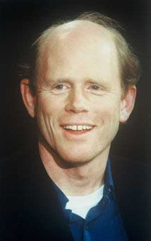 Ron Howard AKA Ronald William Howard  Born: 1-Mar-1954 Birthplace: Duncan, OK  Gender: Male Race or Ethnicity: White Sexual orientation: Straight Occupation: Actor, Film Director, Film/TV Producer Party Affiliation: Democratic  Nationality: United States Executive summary: Richie Cunningham on Happy Days