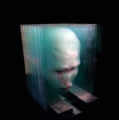 Inspiration Hut Flawless 3D Glass Paintings by Xia XiaoWan - Inspiration, Miscellaneous | Inspiration Hut