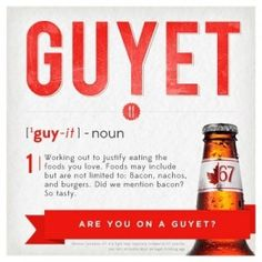 """Sociological Images on the """"Guyet"""" and androcentrism -- """"Dieting is stupid 'cause girls and everything associated with girls is stupid.  Guyeting is awesome 'cause guys are awesome. The reverse doesn't apply. Women who do things men like to do — drink whiskey, play sports, become surgeons, have dogs, etc — somehow rise in our esteem."""""""