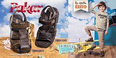 Sandalias Zapatos escolares Zapatos para niños shoes ss16 Pakar