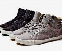 Puma x Alexander McQueen Sneaker Collection - Spring/Summer 2012