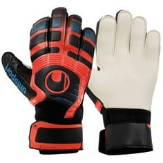 Guante Portero Uhlsport Cerberus Ergo Soft Training PVP:17,90€