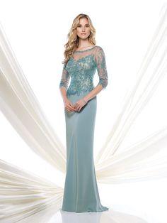 Montage by Mon Cheri 115963  Montage by Mon Cheri Prom Dresses, Wedding Gowns, Formal Wear: Toms River, Brick Township, NJ: Park Avenue South