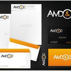 AmDoc & Co. - Help AmDoc & Co. with a new logo