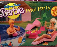 Your place to buy and sell all things handmade Dream Pools, Soda Bottles, Holiday Tree, Vintage Barbie, Childhood Memories, Barbie Dolls, Original Artwork, Art Gallery, Children