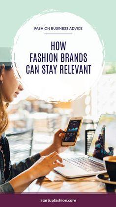 Brand Marketing Strategy, Fashion Hashtags, Selling On Instagram, Fashion Marketing, Online Clothing Boutiques, Fashion Videos, Fashion Branding, Business Fashion, Instagram Fashion