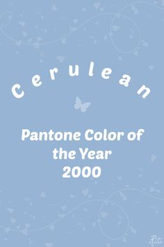 Pantone Cerulean / hex 98B4D4 Pantone Blue, Pantone Color, Green Ash, Polar Night, Texture Photography, Cerulean, True Red, Purple Roses, Color Of The Year