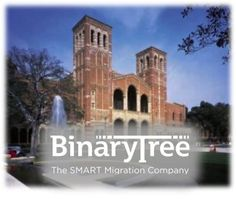 A top California comprehensive university selects Binary Tree to migrate to using Complete! Binary Tree, Office 365, University, California, Mansions, House Styles, Building, Top, Manor Houses