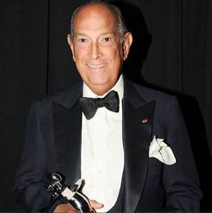 RIP Oscar de la Renta