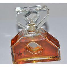 Vintage Infini Parfum By Caron