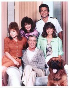 """""""Empty Nest"""" TV show..Aww...Sweet Memories!!  Adored This NBC Saturday Night Hit Starring Kristy McNichol and Crew...And Loved LaVerne, the Dentist-Dad's Secretary...She Stole the Series...Right Out From Under Seasoned Actors!!  Great TV!!"""