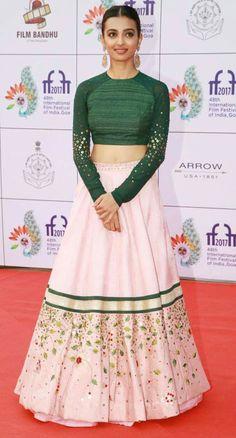 Buy Online Punjabi Wedding Lehenga Designer Collection Call/ WhatsApp us 77164 Choli Designs, Lehenga Designs, Blouse Designs Silk, Indian Lehenga, Indian Wedding Outfits, Indian Outfits, Party Kleidung, Lehnga Dress, Saree Blouse